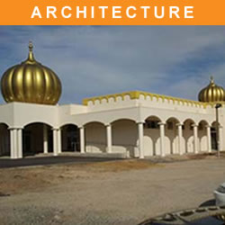 Dome roofing and decorative architectural products